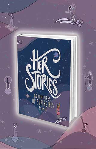 HerStories Volume 1